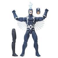 """Marvel Black Panther Legend Series 6"""" Action Figure: Black Bolt - multi"""