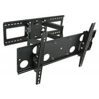 Mount-It! Articulating TV Wall Mount for 32 to 65 TVs