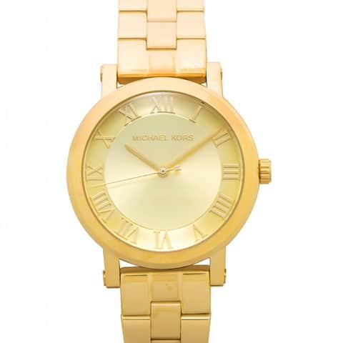 Michael Kors Vory Quartz Watch 38mm - One Size
