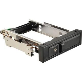 "Enermax EMK5101 Enermax EMK5101 Drive Bay Adapter Internal - 1 x Total Bay - 1 x 3.5"" Bay"