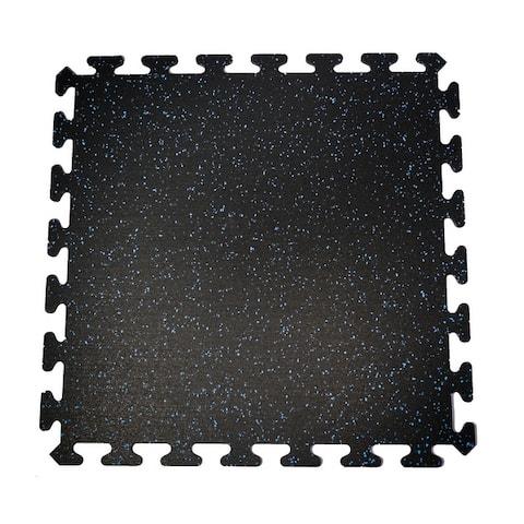 "Mats Inc. iFlex Interlocking Recreational Floor Tiles, 24"" x 24"""