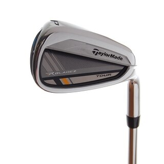 New TaylorMade RocketBladez Tour Pitching Wedge DG Pro Steel RH