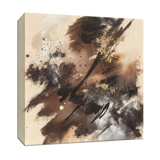 "PTM Images 9-152962  PTM Canvas Collection 12"" x 12"" - ""Universe"" Giclee Abstract Art Print on Canvas"