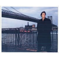 Signed Pacino Al 8x10 Photo autographed
