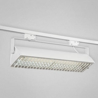Eurofase Lighting 23357 Rectangular Modular Track Lighting Head