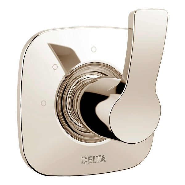 Delta T11852 Tesla 3 Function Diverter Valve Trim - 2 Independent Positions, 1 Shared Position