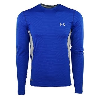 Under Armour Men's Mystery Fitness L/S T-Shirt