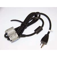 OEM Panasonic Power Cord Cable Originally Shipped With TH37PHD8GKJ, TH-37PHD8GKJ