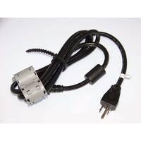 OEM Panasonic Power Cord Cable Originally Shipped With TH37PHD8UKJ, TH-37PHD8UKJ