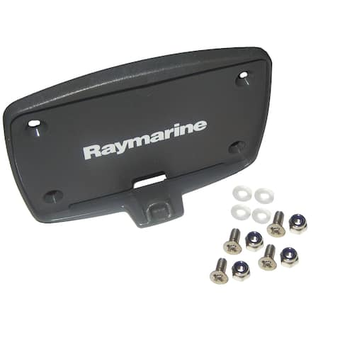 Raymarine small cradle for micro compass (mid grey)