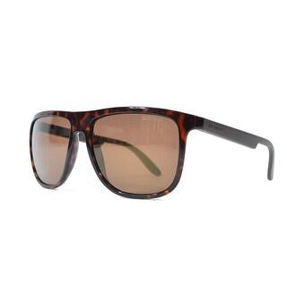 Carrera 5003 DDM Tortoise Carrera 5003 Wayfarer Sunglasses Lens - Brown