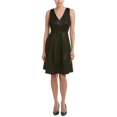 Susana Monaco Stephanie A-Line Dress