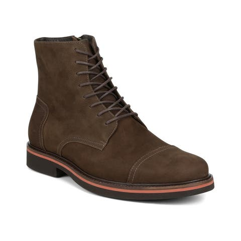 Donald Pliner Mark Leather Boot