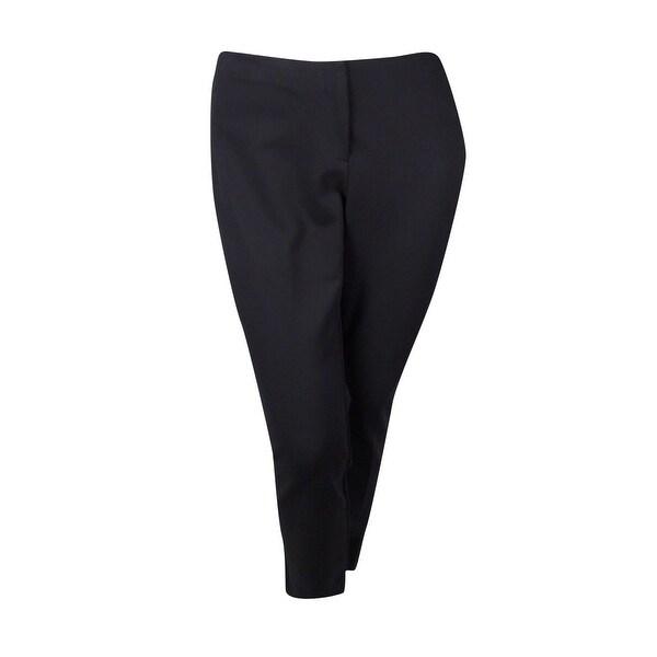 Alfani Women's Elastic Waist Skinny Fit Pants