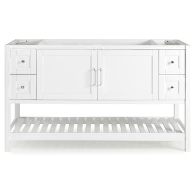 """Bennet 60""""W Vanity Cabinet Only"""