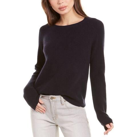 Velvet By Graham & Spencer Dora Cashmere Sweater