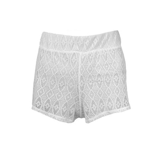 Miken Women's Cover up Shorts