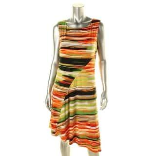 Ellen Tracy Womens Petites Casual Dress Asymmetrical Printed https://ak1.ostkcdn.com/images/products/is/images/direct/81e2c04184c0bcdbb2a99cb8423ccbd62b7d1fbc/Ellen-Tracy-Womens-Petites-Asymmetrical-Printed-Casual-Dress.jpg?impolicy=medium