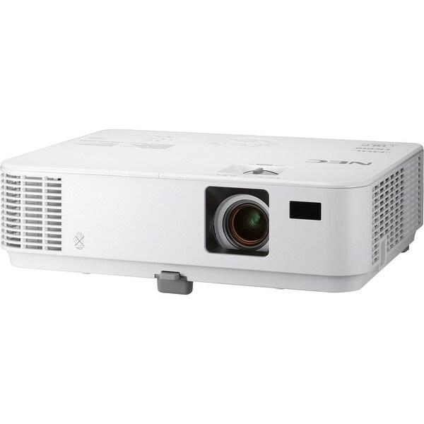 Nec V332x - Dlp Projector - Portable - 3D