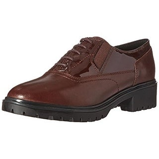 Polyurethane Derby Shoes Review