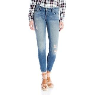 Lucky Brand Lolita Skinny Jeans - 28