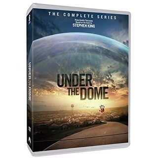 Under the Dome: The Complete Series [DVD]
