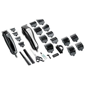 Andis Headliner Combo 27-piece Haircutting Kit