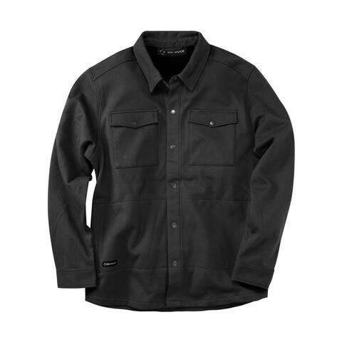 DRI DUCK - Jackson Power Fleece Shirt Jac