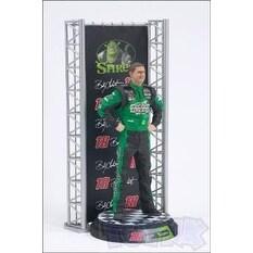 McFarlane Nascar Series 2 Bobby Labonte Figure - multi