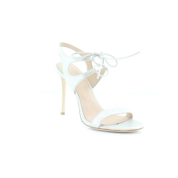 Pour La Victoire Elisa Women's Sandals Silver