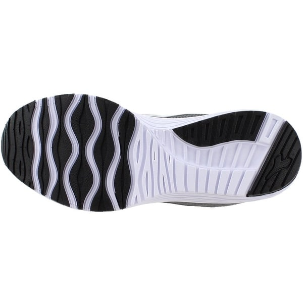 Womens Diadora Flamingo 2  Casual Running  Shoes Black