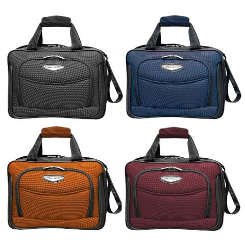 """Travel Select Amsterdam 15"""" Carry-On Boarding Tote Bag"""