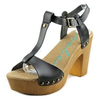 Coolway Colette Women  Open Toe Synthetic  Platform Sandal