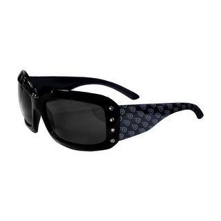 Tennessee Titans NFL Women's Designer Bling Sunglasses