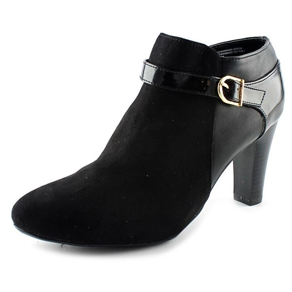 Karen Scott Nikie Women Black Boots