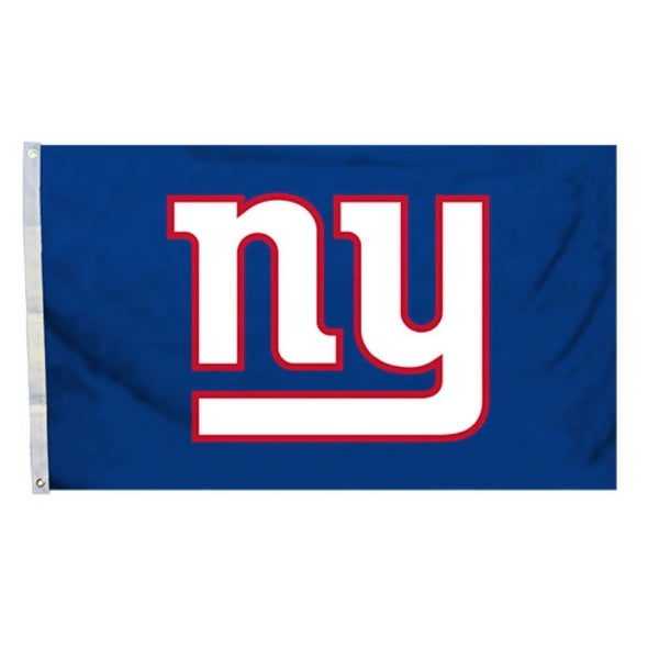 save off 457c9 fd687 New York Giants Flag 3x5 All Pro