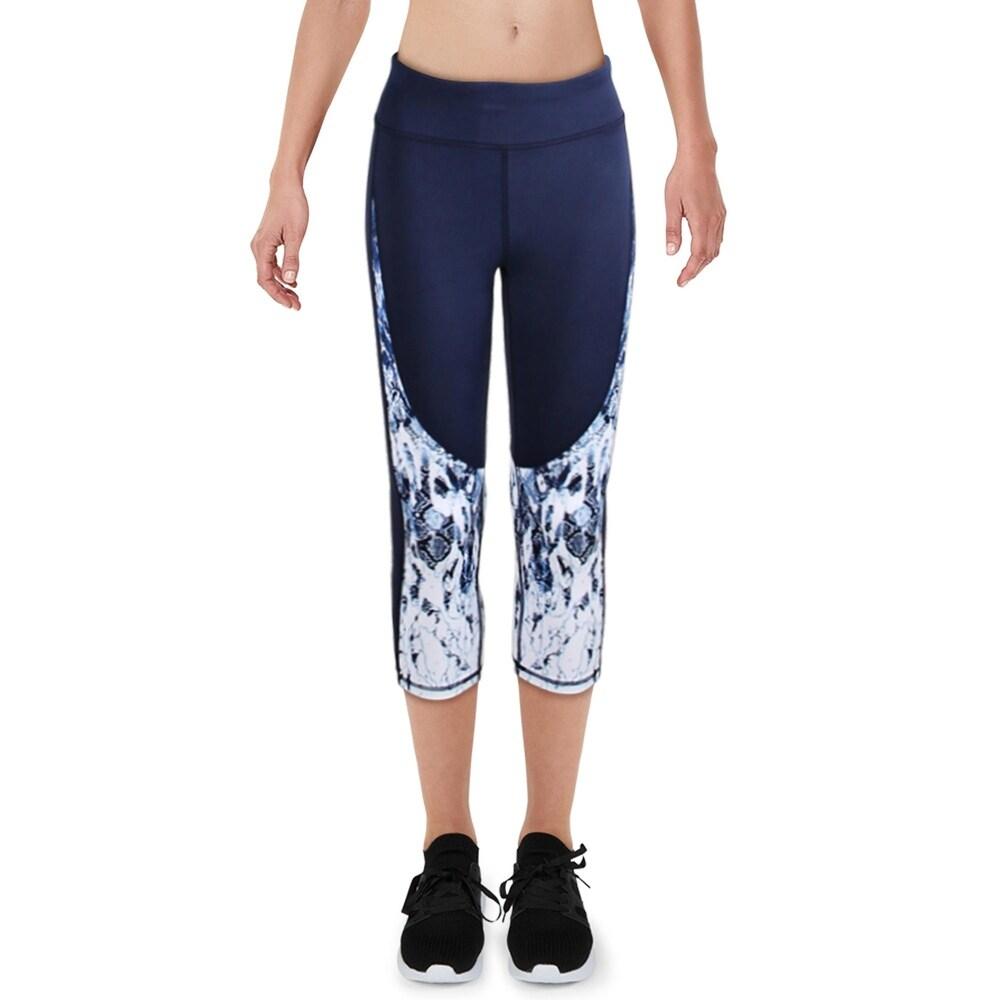 Tamskyt Womens Digital Print Women/'s Full-Length Yoga Workout Leggings Thin Capris Stretchy Ankle Leggings Tights
