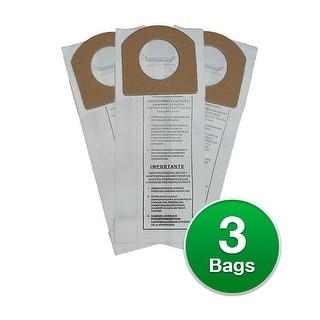 Replacement Vacuum Bag For Dirt Devil 3103075001 / 122SW Single Pack Replacement Vacuum Bag