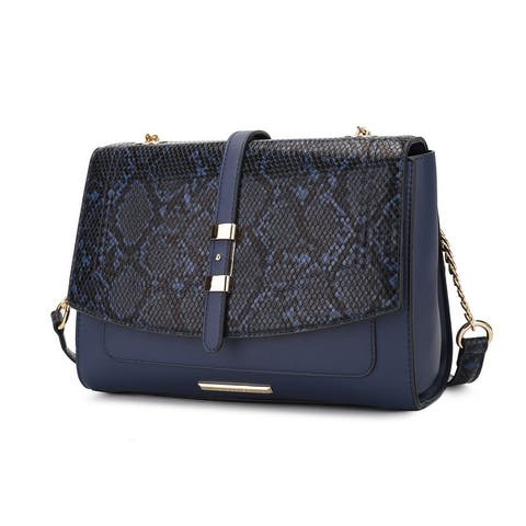 MKF Collection Melody Cross-body by Mia k.