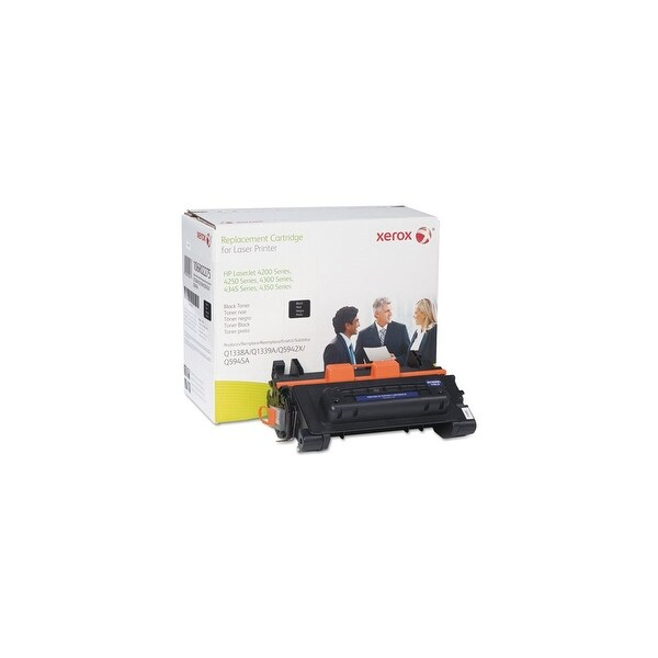 Xerox 64A Remanufactured Toner Cartridge - Black 106R02275 Toner Cartridge