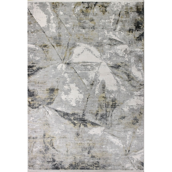 Bashian Gisselle Contemporary Power Loom Area Rug. Opens flyout.