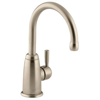 Kohler K-6665 Cold Only Single Handle Basin Tap from the Wellspring Series