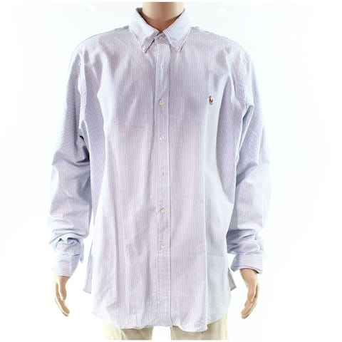 f8aafb03 Polo Ralph Lauren Shirts | Find Great Men's Clothing Deals Shopping ...