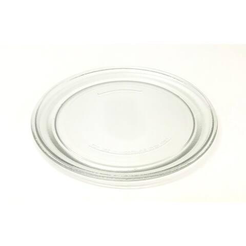OEM Frigidaire Microwave Glass Plate Tray Originally Shipped With CGLMV169GSA, CGLMV169GSB