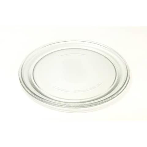 OEM Frigidaire Microwave Glass Plate Tray Originally Shipped With DGMV174KFB, DGMV174KFC