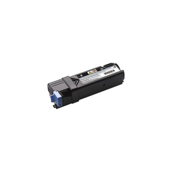 Dell Toner Cartridge 2FV35 Dell Toner Cartridge - Black - Laser - Standard Yield - 1200 Page - 1 / Pack