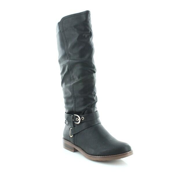 XOXO Martin Women's Boots Black