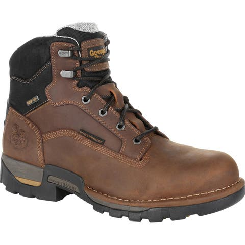 786005a5091 Georgia Boot Men's Shoes | Find Great Shoes Deals Shopping at Overstock