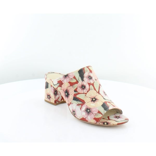 Donald J Pliner Ellis Women's Sandals Floral - 8