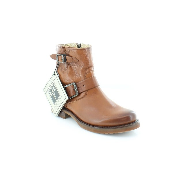 Frye Veronica Women's Boots Whiskey - 9.5